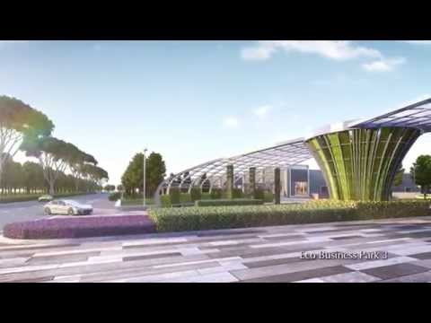 Eco Business Park III - Built For Visionaries