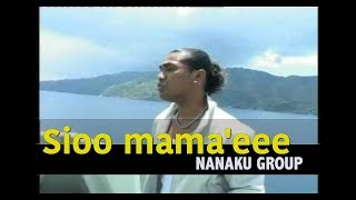 Gambar cover Sio Mama  - Nanaku Group | With Lirik