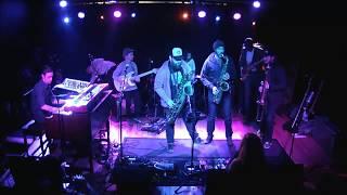Tuesday Night Funk Jam Set 3 @ Asheville Music Hall 1-9-2018