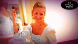 Татьяна Навка и Дмитрий Песков: новые подробности свадьбы