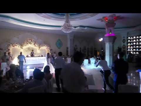 Свадьба в Укромном.Сарабуз