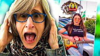 That Vegan Teacher&#39s Daughter Is Even Worse...