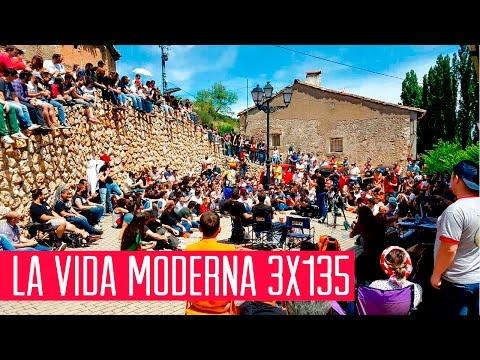 La Vida Moderna 3x135...Una nueva comunidad