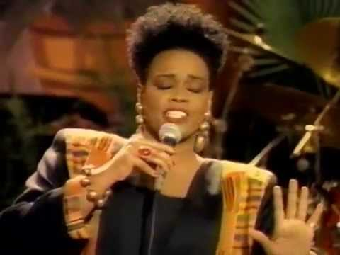 Dianne Reeves - Afro Blue - 7/6/1994 - Blue Room (Official)