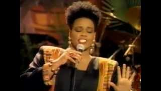 Dianne Reeves - Afro Blue - 7 / 6/1994 - Blue Room (Official)