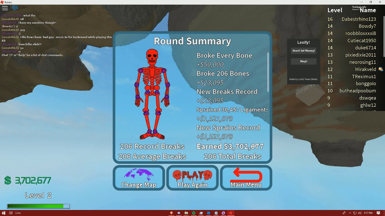 Roblox Exploits 2019 May - Wholefed org