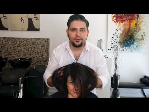 Fine Artistik Salon, Best Keratin Hair Treatment Salons NYC. Best ...
