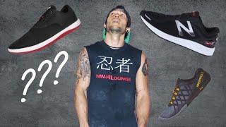 The Best Ninja Warrior Shoes 2020