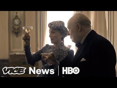"Inside The Making Of ""Darkest Hour"" (HBO)"