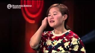 마스터셰프 코리아 시즌2 - Ep.1 : 스튜디오를 눈물바다로 만든 새터민 도전자, 그녀의 사연은?
