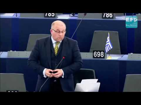 EU global ambitions jeopardise French seat on UN Security Council - James Carver MEP