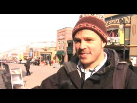 500 DAYS OF SUMMER At Sundance