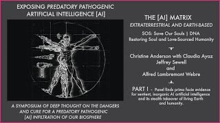 PART I: EXPOSING PREDATORY PATHOGENIC AI ~ Restoring Love-sourced Humanity
