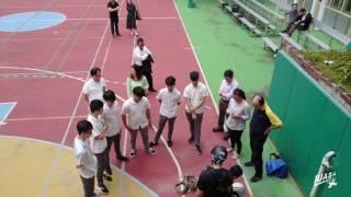 香港扶幼會許仲繩紀念學校 攀爬活動