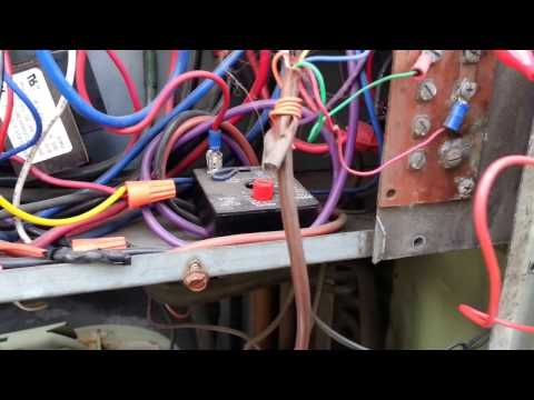 Trane Voyager Troubleshooting - YouTube on