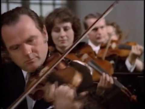 Bach   Richter, Brandenburg Konzerte 1-6, BWV 1046 1051