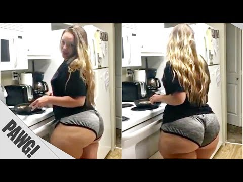 PAWG Cookin' in The Kitchen! ~ colors_of_autumnn94
