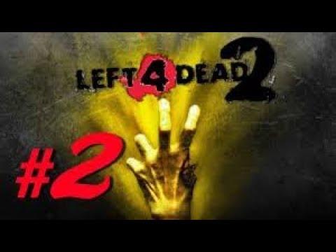let's play left 4 dead 2 part 2 the end