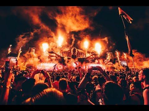 Electro Dance Mix | Best EDM Festival Mix | EDC Las Vegas 2018