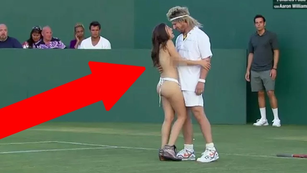 20 Most Embarrassing Moments In Sports Youtube