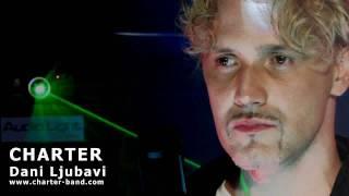 Dani ljubavi, www.charter-band.com