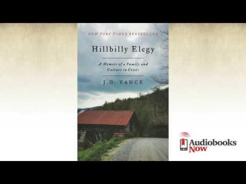 Hillbilly Elegy Audiobook Excerpt