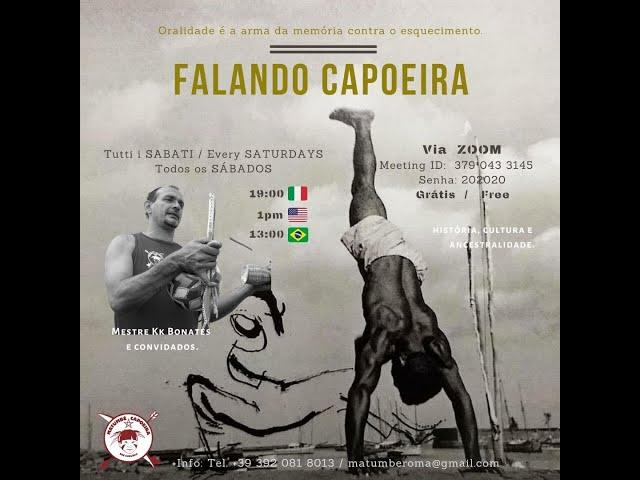TV Matumbé Capoeira
