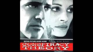 Conspiracy Theory Soundtrack - Frankie Valli & the 4 Seasons - Can