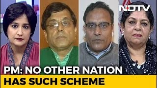 PM launches mega health scheme: Is India prepared?