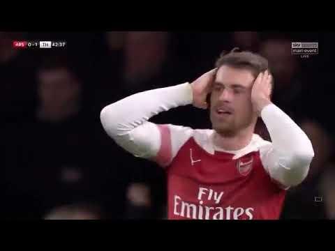 Arsenal vs Tottenham Full Highlight | EFL Cup Quarter Final | 19/12/2018 Mp3