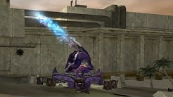 Halo 2 - The Secret AA Turrets That Were Never Used