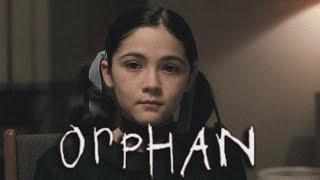 Orphan (MV) Control - Halsey