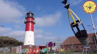 Stellplatz Deutschland: Wohnmobilstellplatz Büsum am Hafen
