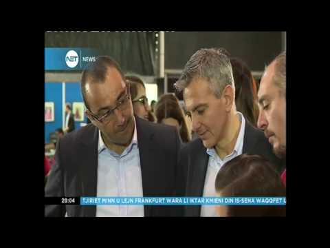 Malta Comic Con 2016 on NET news