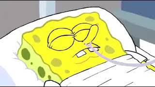 Powfu - DEATH BED Official Sepongebob Video