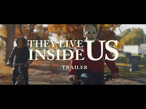 They Live Inside Us trailer