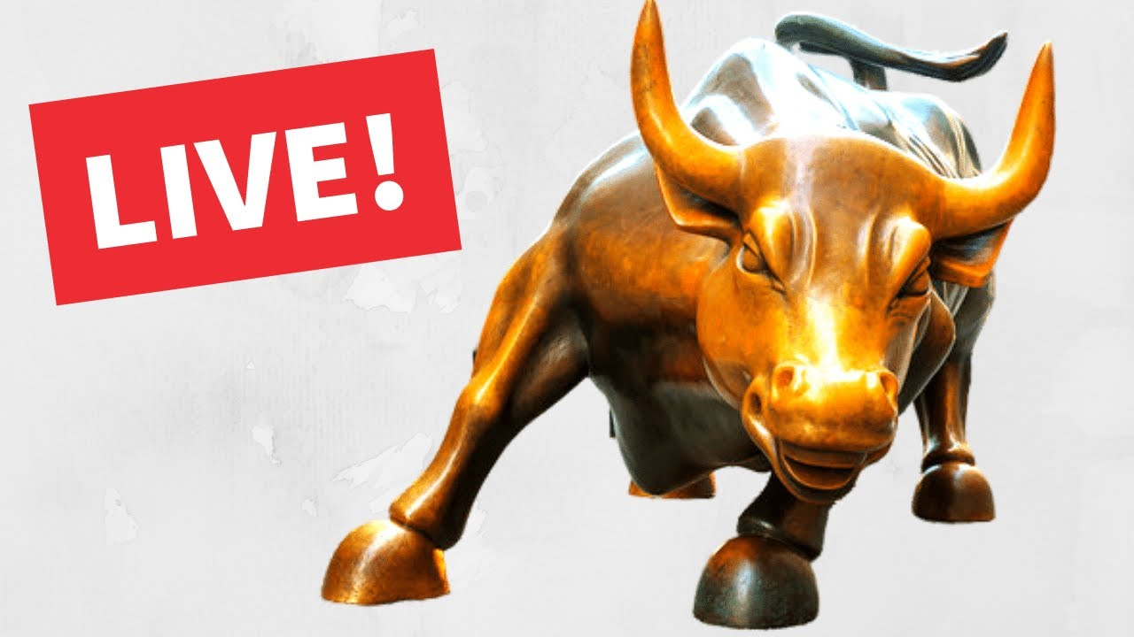 Download Watch Day Trading Live - October 12, NYSE & NASDAQ Stocks