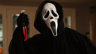 Top 10 Horror Movies: 1990s