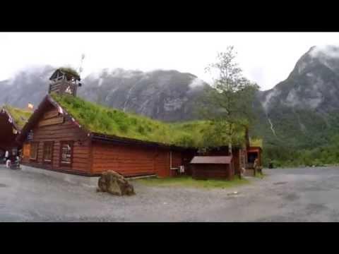 Norway trip 2015