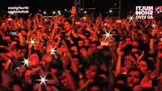 Foo Fighters - Sonic Highways World Tour - Live at Maracanã Stadium 2015
