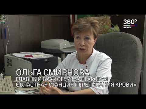 """Новости """"360 Ангарск"""" выпуск от 09 04 2020"""