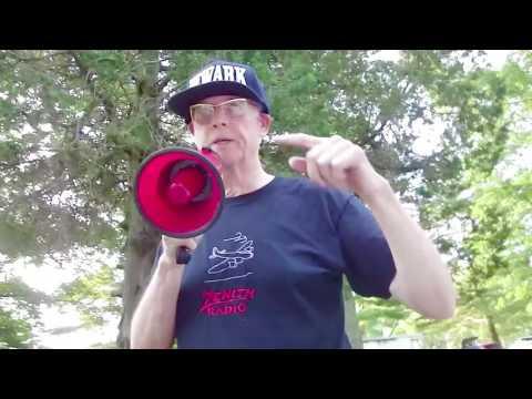 New Jersey Antique Radio Club's Outdoor Summer Swap Meet 2017