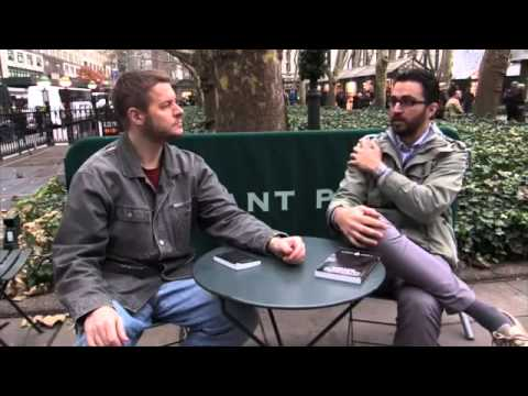 How Atheist Guillaume Bignon Became a Christian Theologian - David Wood interview.