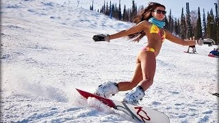 PEOPLE ARE AWESOME 2014 [HD] - WINTER SPORTS EDITION