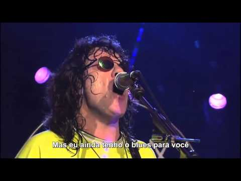 Gary Moore - Still Got The Blues(Live HD) Legendado em PT- BR