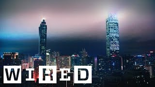 Shenzhen: The Silicon Valley of Hardware (Part 1) | Future Cities | WIRED