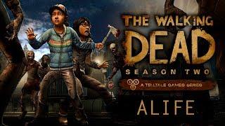 #3 Секс среди мертвых. 4 эпизод. The Walking Dead 2 сезон