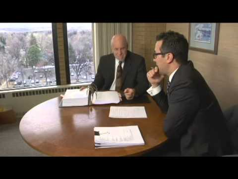 Fort Collins, CO Attorney Discusses Personal Injury