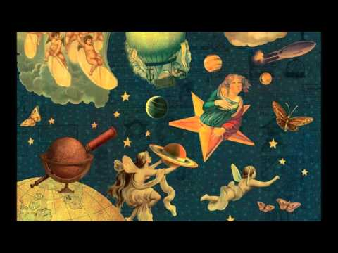 Smashing Pumpkins - Mellon Collie and the Infinite Sadness [Nighttime Version 1]