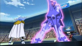 hd beyblade amv gravity perseus vs hell kerbecs